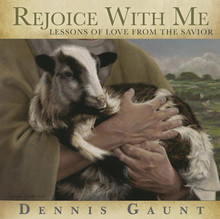 Rejoice With Me Lessons of Love from the Savior (Talk on CD) *
