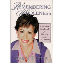Remembering Wholeness (Paperback) *