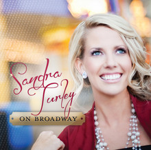 On Broadway (Music CD) *