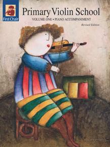 Primary Violin School - Vol. 1 - Piano Accompaniment
