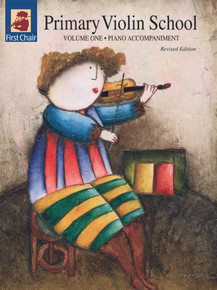 Primary Violin School - Vol. 1 - Violin