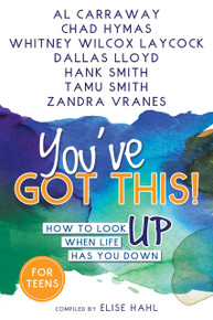 You've Got This!: How to Look Up When Life Has You Down (Paperback) *