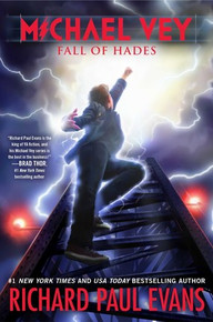 Michael Vey Vol 6: Fall of Hades (Paperback) *