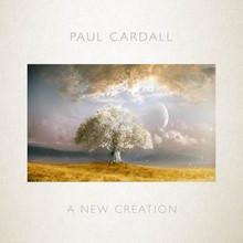 A New Creation (Music CD) *
