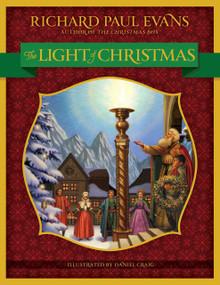 Light of Christmas Hardcover (Hardcover)  *