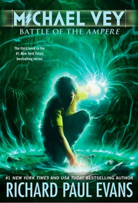Michael Vey Vol 3: Battle of the Ampere (Paperback) *