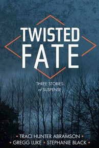 Twisted Fate (CD) *