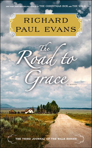 The Walk Vol 3: The Road to Grace (Paperback) *