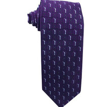 Purple Angel Moroni Boy`s Tie ages 4-10