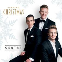 Finding Christmas (Music on Cd) *