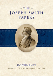 The Joseph Smith Papers, Administrative Records: Council of Fifty, Minutes, March 1844-January 1846 (Hardcover) *