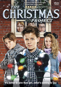 The Christmas Project (DVD) *