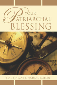 Your Patriarchal Blessing (Paperback) *
