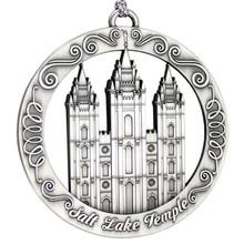 Salt Lake Temple Ornament *