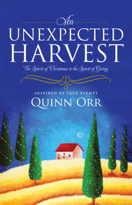 An Unexpected Harvest Booklet The Spirit of Christmas is the Spirit of Giving(Booklet) * Call for ward discounts