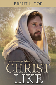 Becoming More Christ Like (Paperback) *