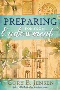 Preparing for Your Endowment - Paperback *