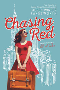 Chasing Red (Paperback)*