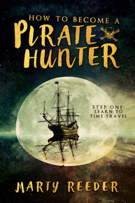 How to Become a Pirate Hunter (Paperback)*