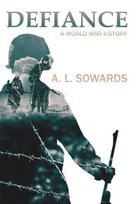 Defiance A World War II Story ( Book on CD)