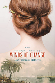 Winds of Change (Paper Back)