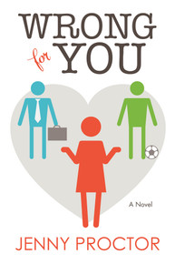 Wrong For You (Paperback) *