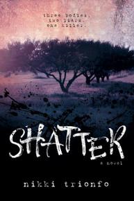 Shatter (Paperback)*
