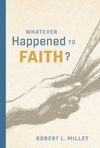 What Ever Happened To Faith (Hardcover)*