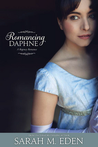 A Regency Romance:  Romancing Daphne ( Paperback) *