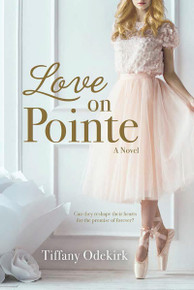 Love on Pointe (Paperback) *