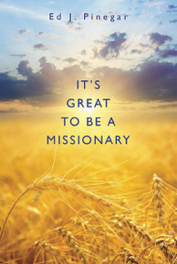 It's Great to be a Missionary (Paperback) *