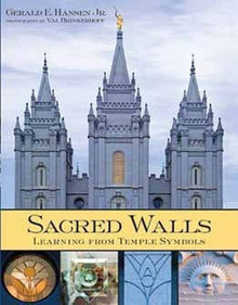 Sacred Walls: Learning from Temple Symbols (Paperback) *