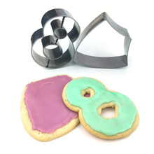 Cookie Cutter Baptism Set *