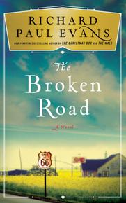 The Broken Road Series Vol 1:  The Broken Road (Book on CD) *
