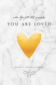 You Are Loved (Paperback) *