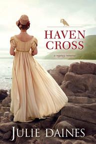 Havencross (Book on Cd) *