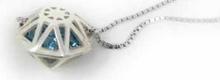 Infinite Worth Diamond Necklace *