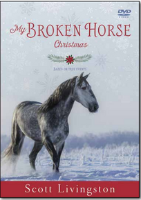 My Broken Horse Christmas (Booklet) *