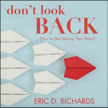 Don't Look Back (You're Not Going That Way!) (Talk on CD) *