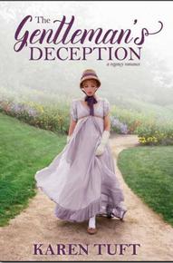 A Regency Romance:  The Gentleman's Deception (Paperback) *