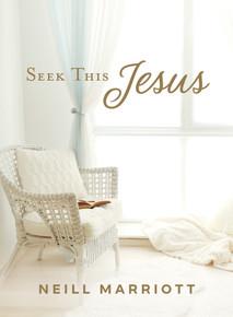 Seek This Jesus (Unabridged Book On CD)*