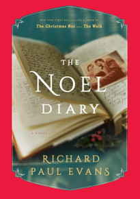 The Noel Diary (Hardcover) *