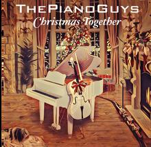 Christmas Together (CD) *