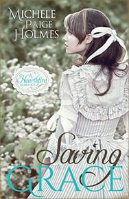 Saving Grace (Paperback) *