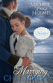 Marrying Christopher (Paperback) *