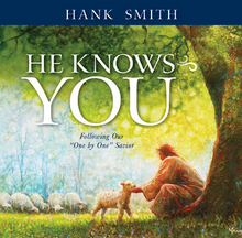 He Knows You (Talk On CD) *