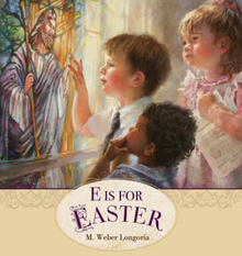 E Is for Easter (Hardcover) *