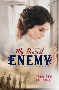 My Dearest Enemy (Paperback) *
