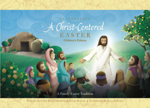 Celebrating a Christ-Centered Easter - Children's Edition (Hardcover) *