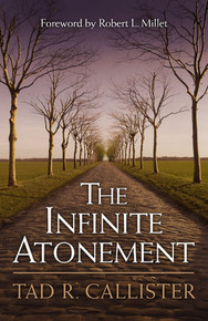 The Infinite Atonement (Hardcover) * All Time Best Seller